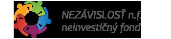NEZÁVISLOSŤ, n.f. – neinvestičný fond
